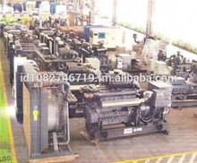 Indonesia - Generator Set (Genset) 12 kVA - 2590 kVA