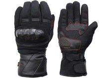 High Quality Leather Motorcycle Racing Sports Gloves