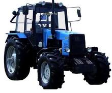 MTZ Tractors