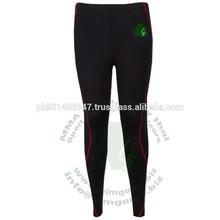 Long Pants Compression Base Layer Skin Tight