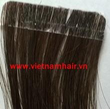 New style 100% human virgin tape hair extensions Vietnam hair
