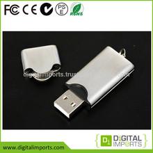 OEM logo metal case with laser logo