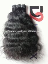 2014 unprocessed 7aa+ India natural wave human hair extension wholesale hair product virgin indian human hair