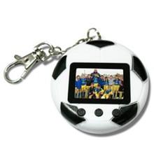 MagicBall mini - digital photo keychain with MiniDisplay