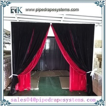 wholesale used portable wedding portable pipe and drape photo booth