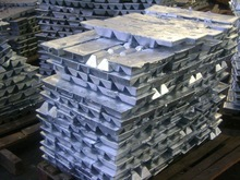 zinc ingot 99.995 High quality s