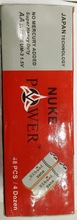 NUKE POWER BRAND DRY BATTERY
