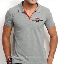 man polo t-shirt