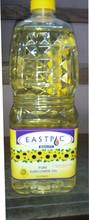Eastpac Brand Sunflower Oil