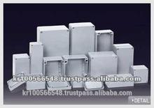 IP 67 Aluminium junction box