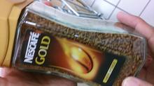 Nescafé oro 200 g de café