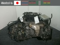 Japan used auto parts HONDA F20B QUALITY CHECKED BY JRS (JAPAN REUSE STANDARD) AND PAS777 (PUBLICY AVAILABLE SPECIFICATION)