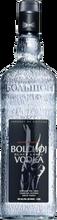 Bolchoj Black Label Premium Dutch Vodka
