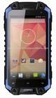 Intrinsically Safe Zone 1 Smart Phone