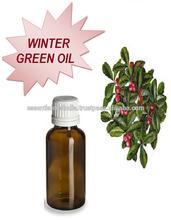 Fresh Wintergreen/ Winter Green Pure Essential Oil