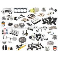 hyundai Sonata / i40 / i45 Fuel Tank parts