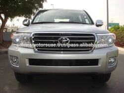 CARS IN DUBAI 2015 MODEL TOYOTA LAND CRUISER 200 V8 FOR SALE