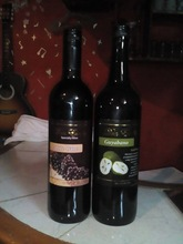 La Frontiera Wine