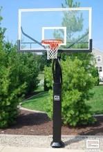gared gp10g72dm المربىالتسليم برو الأسود/ الأبيض/ البرتقال نظام كرة السلة
