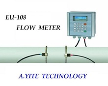 Ultrasonic Flow Measurement Meter flowmeter