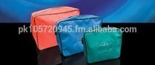 Temper evident reusable security bag, Ziplock bag
