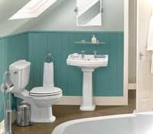 Quality Design bathroom ceramic ware