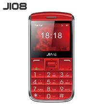 Senior GPS tracker phone/mobile phone gps tracker for elder-JI08-2.41inch color screen, SOS function,long standby