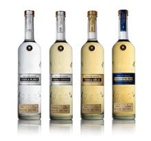 Tequila Villa Lobos 100% Agave