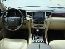 Neatly Used Lexus 2013 LX 570 4WD
