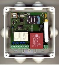 GSM remote control B214