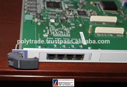 Huawei SCUB H56D00SCUB01 H5-E4GFA E2GA 4-port GE/FE electrical interface Pinch board E4GFA E2GA Huawei MA5600
