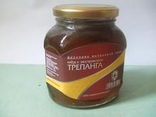 Honey with trepang (Trepang of the Sea of Japan)