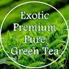 Exotic Premium Pure Green Tea