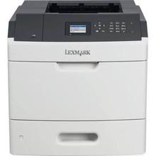 L_e_x_m_a_r_k MS810N Laser Printer - Monochrome - 1200 x 1200 dpi 40G2302