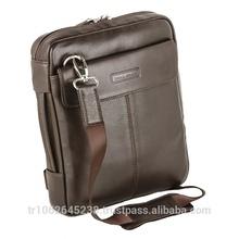 Genuine Leather bag for tablets