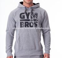 stocks USA men hoodies with hat closeout / men hoodies stocklots