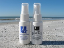 1oz insect repellent spray