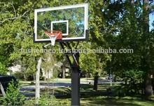 Cast Acrylic Sheet for Basketball Backboard