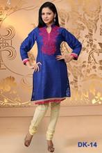 Latest Indian Kurta Designs for women