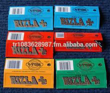 Sampler Pack - 5 Packets Rizla Liquorice Standard Size Cigarette Rolling PapersFor Sale..