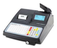 CHD 5880 cash register for restaurants