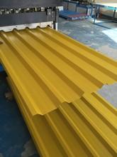 Corrugated Sheet /Profile Sheet for ROOF and WALL in SAUDI ARAB (KSA)