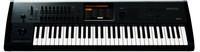 Korg Kronos X 61 61-Key Workstation Keyboard/Synthesizer