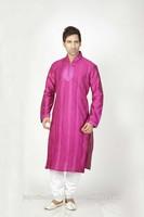 Indian Designer Festival & Party Wear Mens Long Kurta