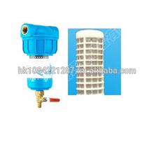 5 Inch Length Pre-filter cleaner's household water filter water purifier Water Sediment filter 4 centimeter inner diameter