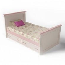 Bed Voyage Pink
