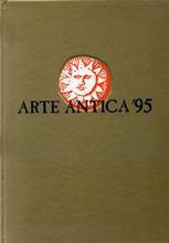 Arte antica '95. Biennale di antiquariato. Biennial antiques fair.