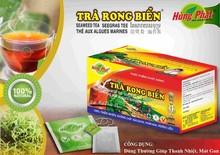 SEAWEED TEA- Health herbal tea(teabag)