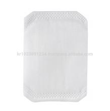 Premium cotton pad