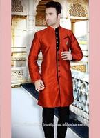 Pakistani Kurta Shalwar For Men Jodhpuri Style Kurta Pyjama